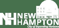 New Hampton: City of Expanding Horizons